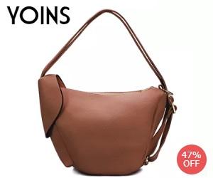 Compre sus próximos bolsos y ropa atractivos solo en Yoins.com