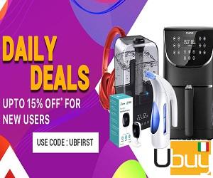 Lleva tus compras al siguiente nivel con Ubuy