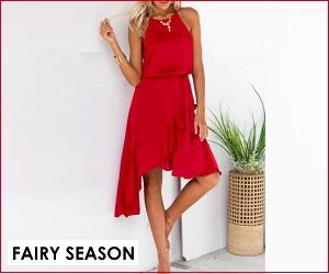 Купите свою рабочую одежду в Fairy Season