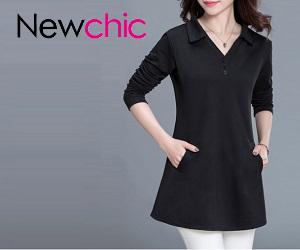 Compre todo lo que necesita en línea en NewChic.com