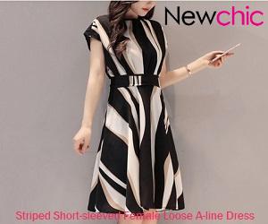 Compre todo lo que necesita de moda en línea en NewChic.com