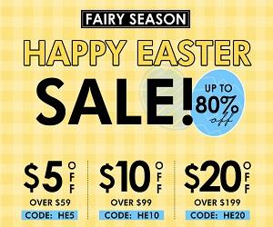 Купите свою одежду онлайн в Fairy Season