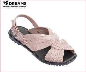Compre zapatos planos y sandalias de plástico para mujer Melissa en línea