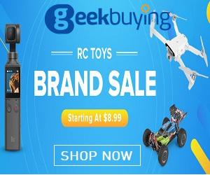 Найдите гаджет, который вам нравится, на Geekbuying.com